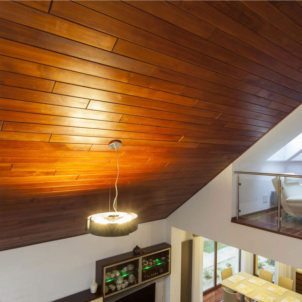 Timber Interior Finish