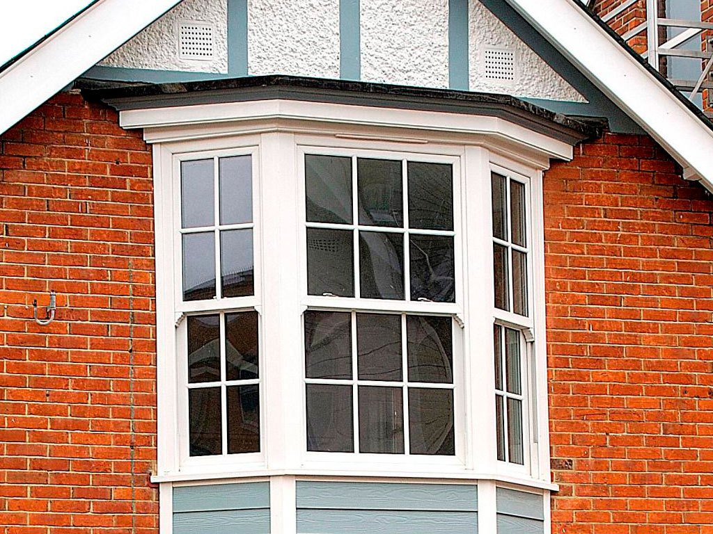 Bay Windows Berkshire