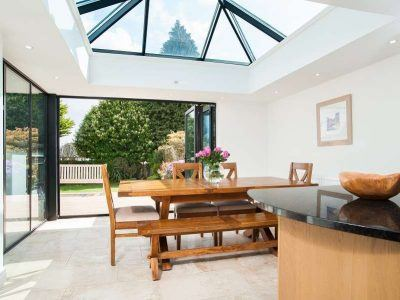 Berkshire Home Extension