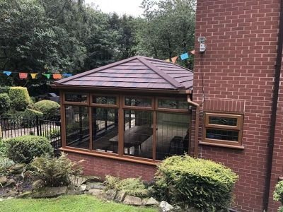 Conservatory Replacement Roof Berkshire