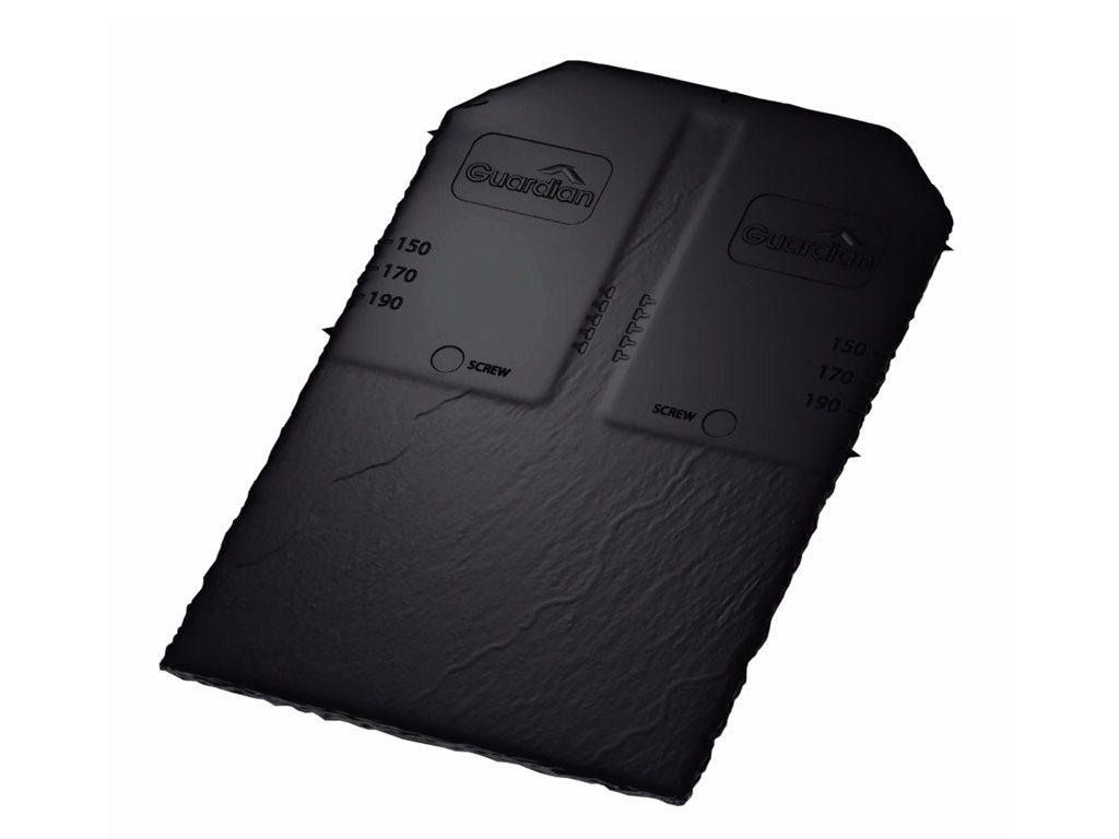 Guardian Roof Slate Black