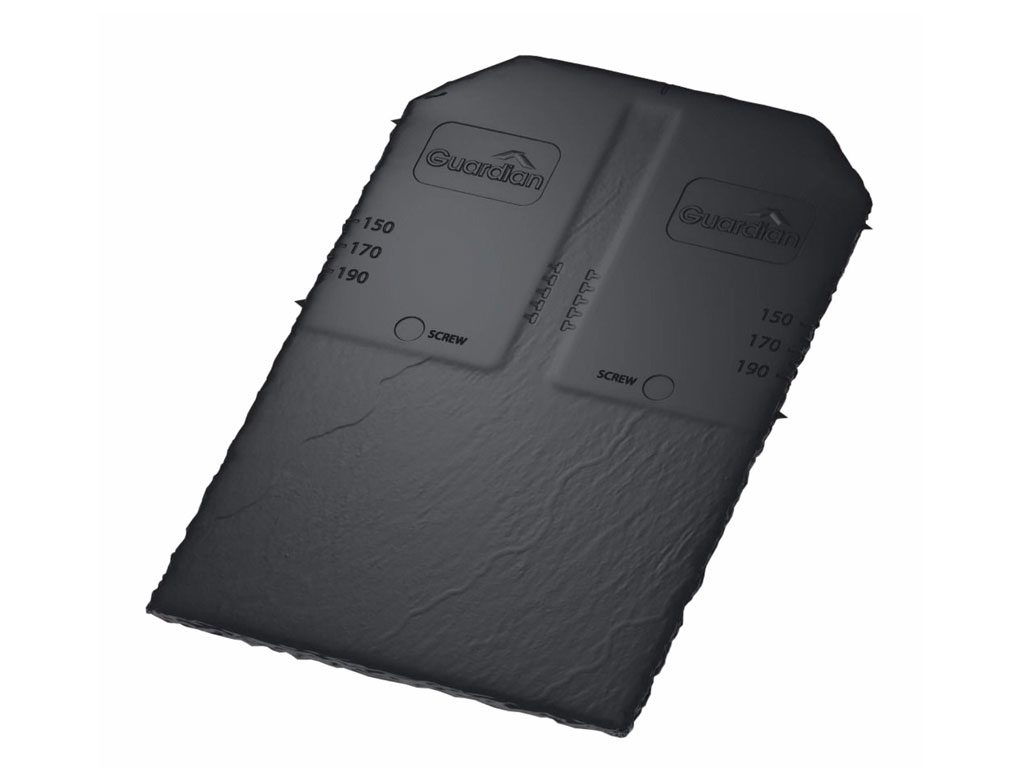 Guardian Roof Slate Grey