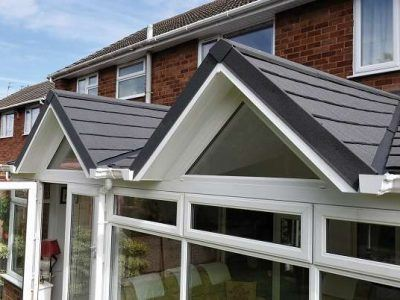 Guardian Berkshire Replacement Warm Roof