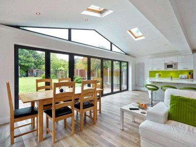Home Extension Berkshire