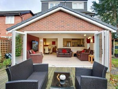House Extension Berkshire