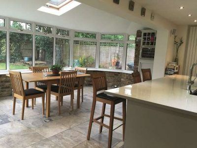 Kitchen Extension Berkshire
