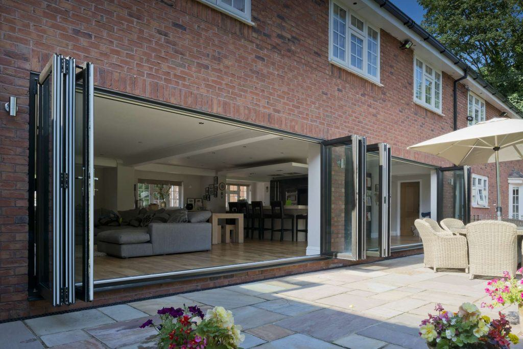 Multi Fold Doors Berkshire