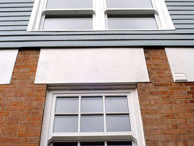 Sash Windows In Berkshire