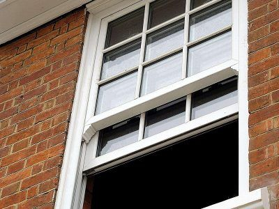 Vertical Sash Window Berkshire