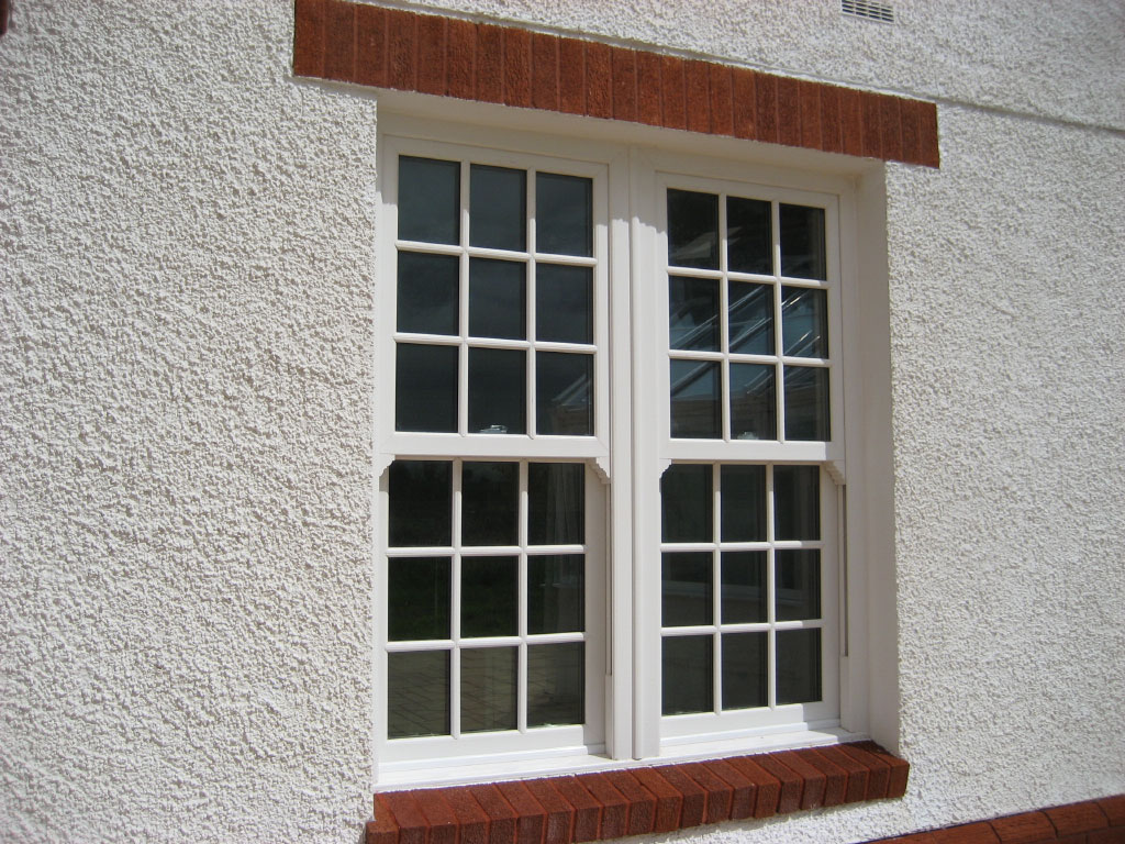 Vertical Sliding Sash Windows Berkshire