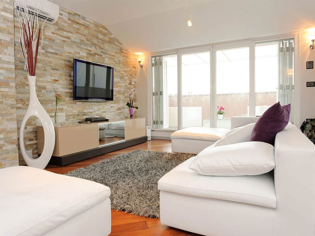 Living Room Extension Henley-on-Thames