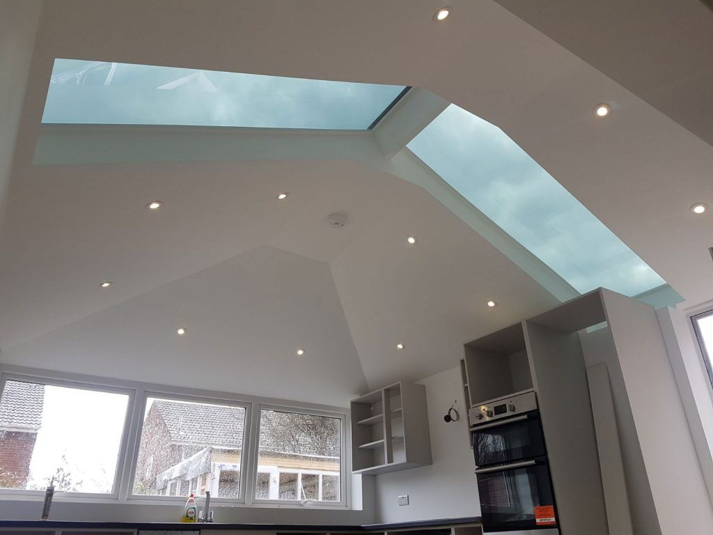 Solstice Glass Panel Roofs