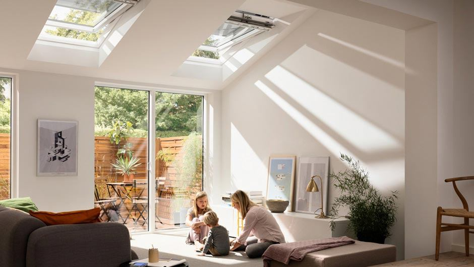 Guardian Velux Extension