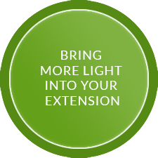 More Light into Your Extension