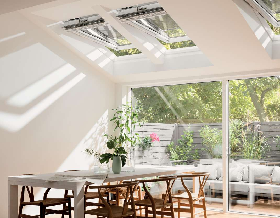 Velux Integra Electric