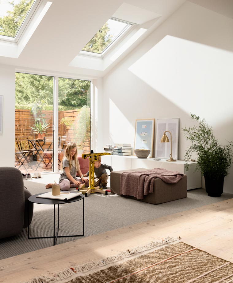 Velux Windows Berkshire